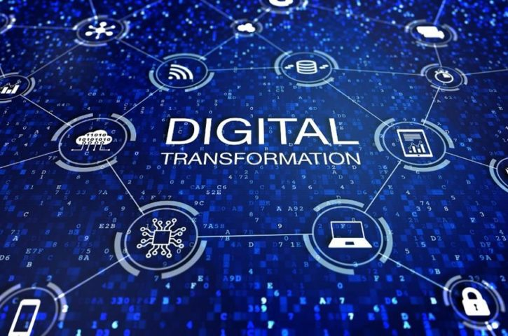Industrial Internet Consortium publicó un documento sobre transformación digital